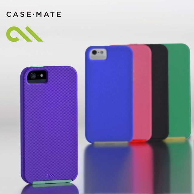 CASE-MATE TOUGH iPhone SE/5S �����l�_�O�@��(��)-�ӫ~�W��