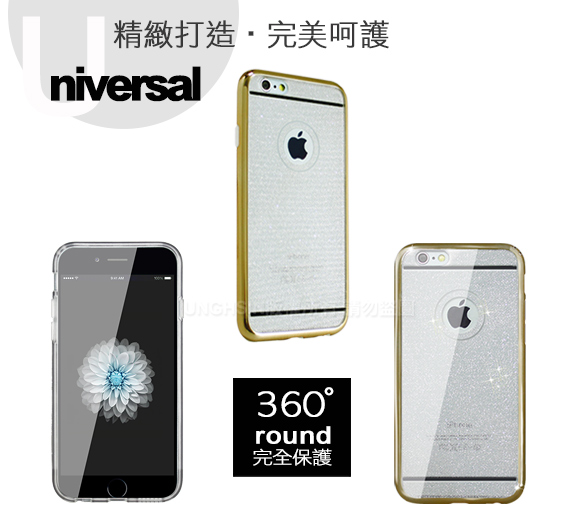 Universal iPhone 6 Plus /6s Plus �]��P�p�O�@�����(������)-�ӫ~²����2