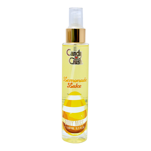 Candy Crush Lemonade Lake 香氛噴霧 150ml-商品簡介圖1
