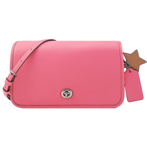 COACH Turnlock Crossbody �֭��׭I�](���)-�ӫ~²����1