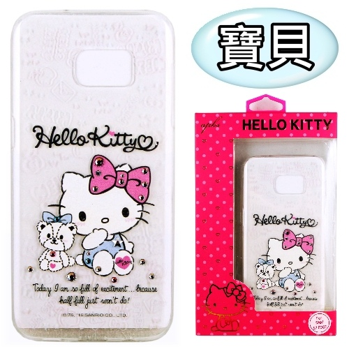 �iHello Kitty�jSamsung Galaxy S7 �m�p�z��O�@�n�M(�_��)-�ӫ~²����6