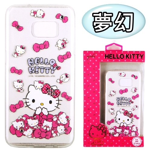 �iHello Kitty�jSamsung Galaxy S7 �m�p�z��O�@�n�M(�_��)-�ӫ~²����9
