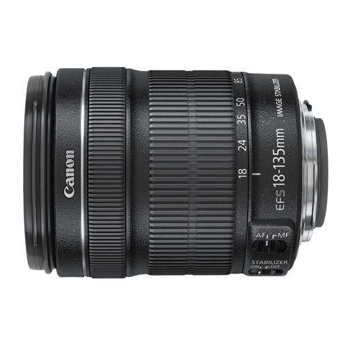 Canon EF-S 18-135mm IS STM - �ȹC�� (���q�f-����)-�ӫ~²����1