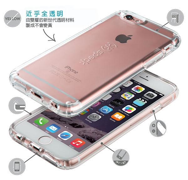 Speck CandyShell Clear iPhone 6s/6 Plus �z��x�W���L�O�@��-�ӫ~�W��