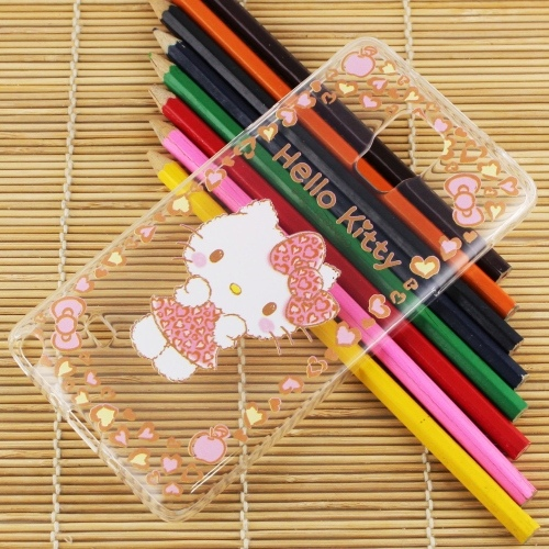 �iHello Kitty�jSamsung Galaxy Note 4 ����mø�z��O�@�n�M(�氮)-�ӫ~²����4