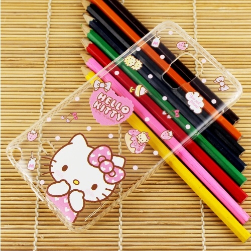�iHello Kitty�jSamsung Galaxy Note 4 ����mø�z��O�@�n�M(�氮)-�ӫ~²����5
