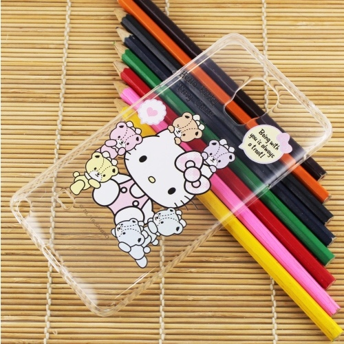 �iHello Kitty�jSamsung Galaxy Note 4 ����mø�z��O�@�n�M(�氮)-�ӫ~²����6
