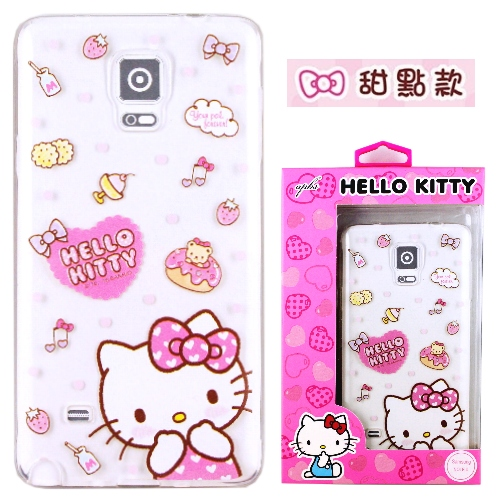 �iHello Kitty�jSamsung Galaxy Note 4 ����mø�z��O�@�n�M(�氮)-�ӫ~²����9