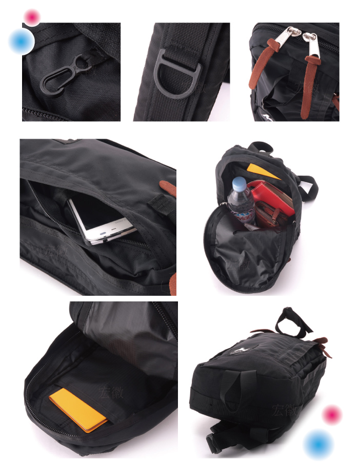 �i���Gregory�jSwitch Sling��t�𶢱תӥ]-�����-�ӫ~²����2