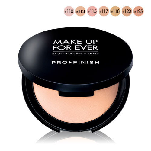 MAKE UP FOR EVER �M�~��ٯ���(10g)-�h��i��(#115)-�ӫ~²����1