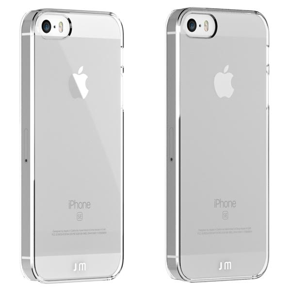 Just Mobile TENC iPhone SE/5/5s ���s��۰ʭ״_�O�@��(��z��)-�ӫ~²����6