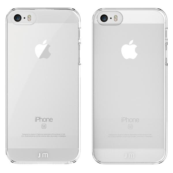 Just Mobile TENC iPhone SE/5/5s ���s��۰ʭ״_�O�@��(��z��)-�ӫ~²����8
