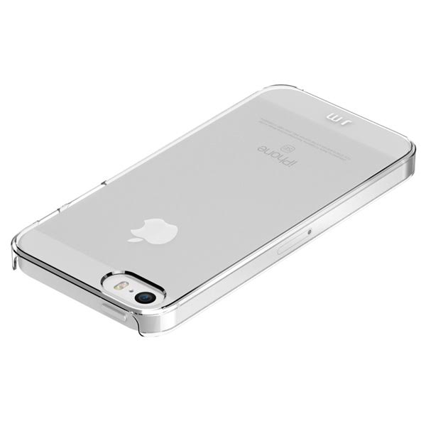 Just Mobile TENC iPhone SE/5/5s ���s��۰ʭ״_�O�@��(��z��)-�ӫ~²����9