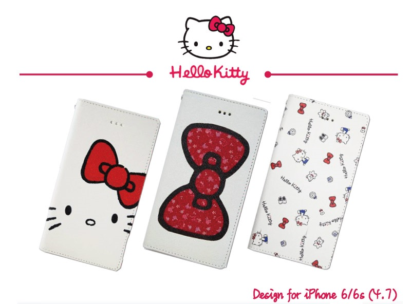 GD iPhone6s 4.7�T KITTY �Ȼ\�֮M(������)-�ӫ~²����1