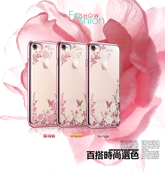 Colors Apple iPhone 7 / i7 4.7�T ����R�ʤk������(���B��)-�ӫ~²����5