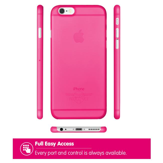 Ozaki O!coat 0.3 Jelly (GapFree) iPhone 6/ 6s�W���O�@��(��z�v��)-�ӫ~²����4