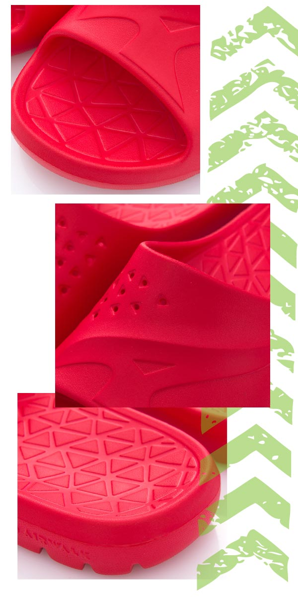 AIRWALK - AB�� For your JUMP �W�u�O�������qEVA��c - �y�b��(5)-�ӫ~²����8