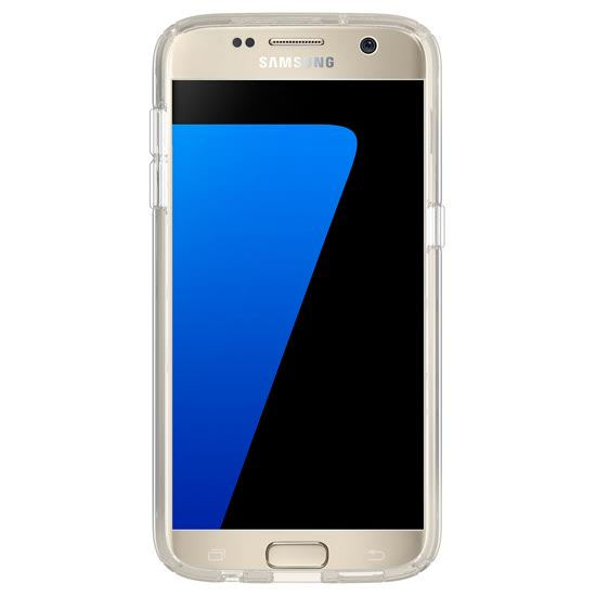 Speck CandyShell Clear Samsung Galaxy S7 �z��L�O�@��-�ӫ~²����2