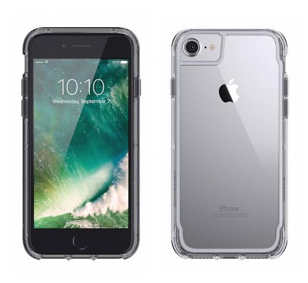 Griffin Survivor Clear iPhone 7 �x�W���L��(���������/�z��I�O)-�ӫ~²����4