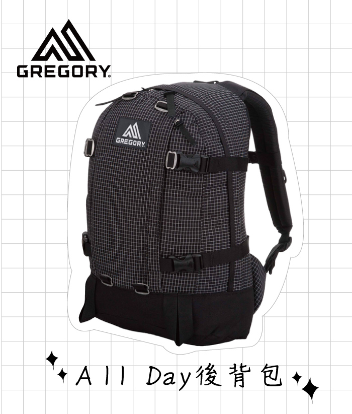 �i���Gregory�jAll Day��t�𶢫�I�]22L-�®�-�ӫ~²����1
