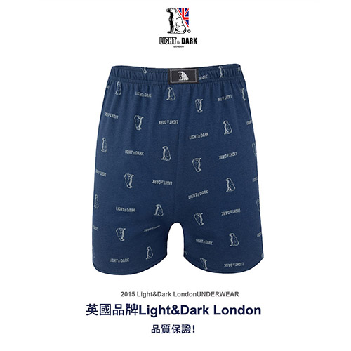 �iLIGHT & DARK�j�S�ź�޴֥��f��LD-4677��M-�ӫ~²����6