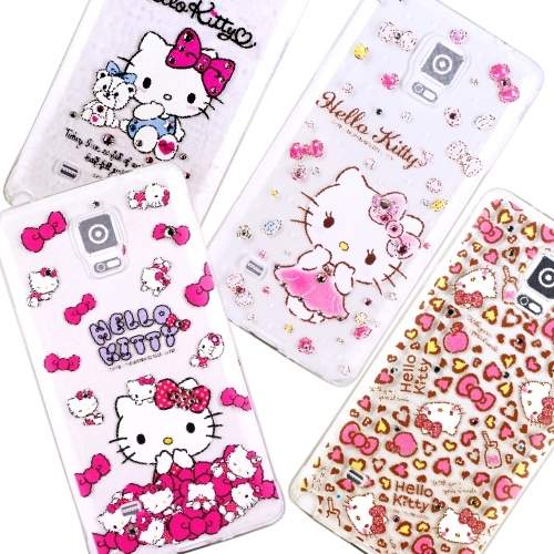 �iHello Kitty�jSamsung Galaxy Note 4 �m�p�z��O�@�n�M(�_��)-�ӫ~²����1