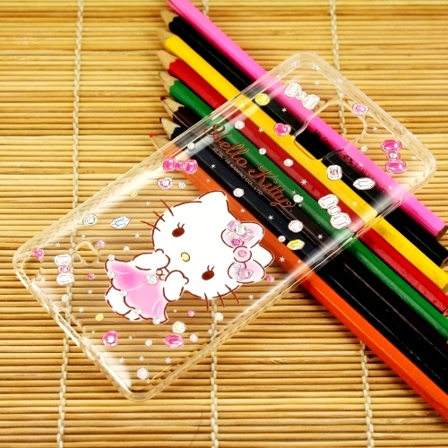 �iHello Kitty�jSamsung Galaxy Note 4 �m�p�z��O�@�n�M(�_��)-�ӫ~²����3