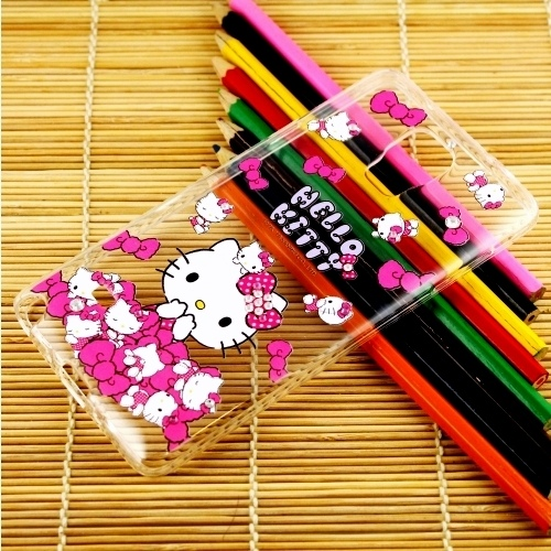 �iHello Kitty�jSamsung Galaxy Note 4 �m�p�z��O�@�n�M(�_��)-�ӫ~²����5
