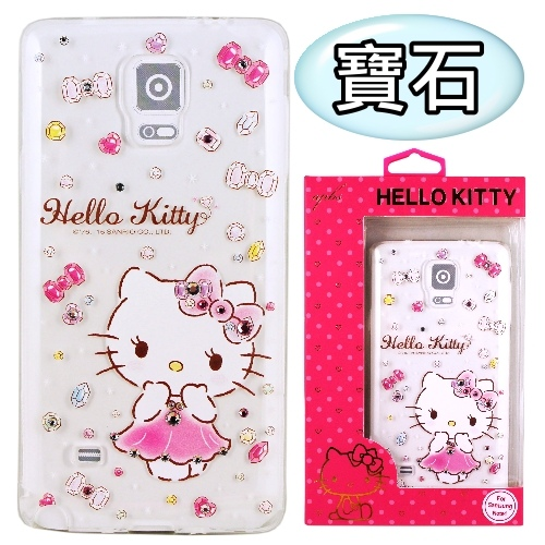 �iHello Kitty�jSamsung Galaxy Note 4 �m�p�z��O�@�n�M(�_��)-�ӫ~²����7