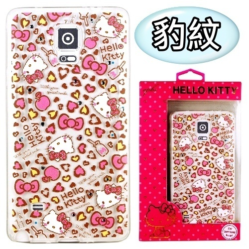 �iHello Kitty�jSamsung Galaxy Note 4 �m�p�z��O�@�n�M(�_��)-�ӫ~²����8