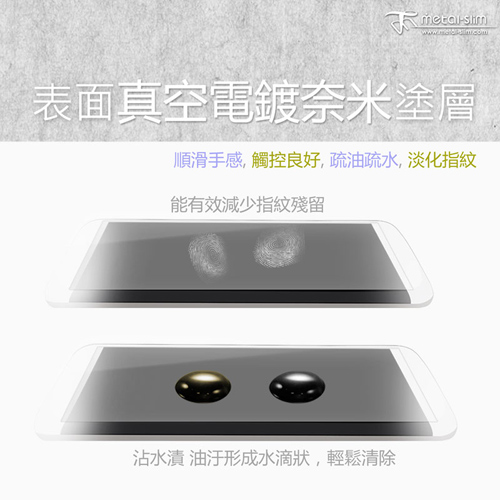 Metal-Slim Xiaomi ���� Note 3 0.26mm 9H����@�i�����Ƭ����O�@(����NOTE 3)-�ӫ~²����6