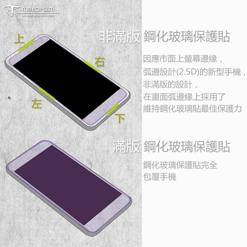 Metal-Slim Xiaomi ���� Note 3 0.26mm 9H����@�i�����Ƭ����O�@(����NOTE 3)-�ӫ~²����7