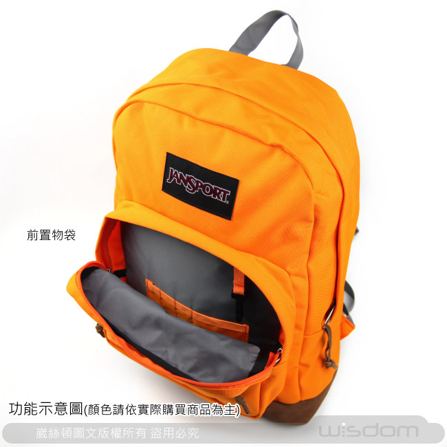 JanSport�ն�I�](RIGHT PACK EXPRESSIONS)-��v�ѽL-�ӫ~²����6