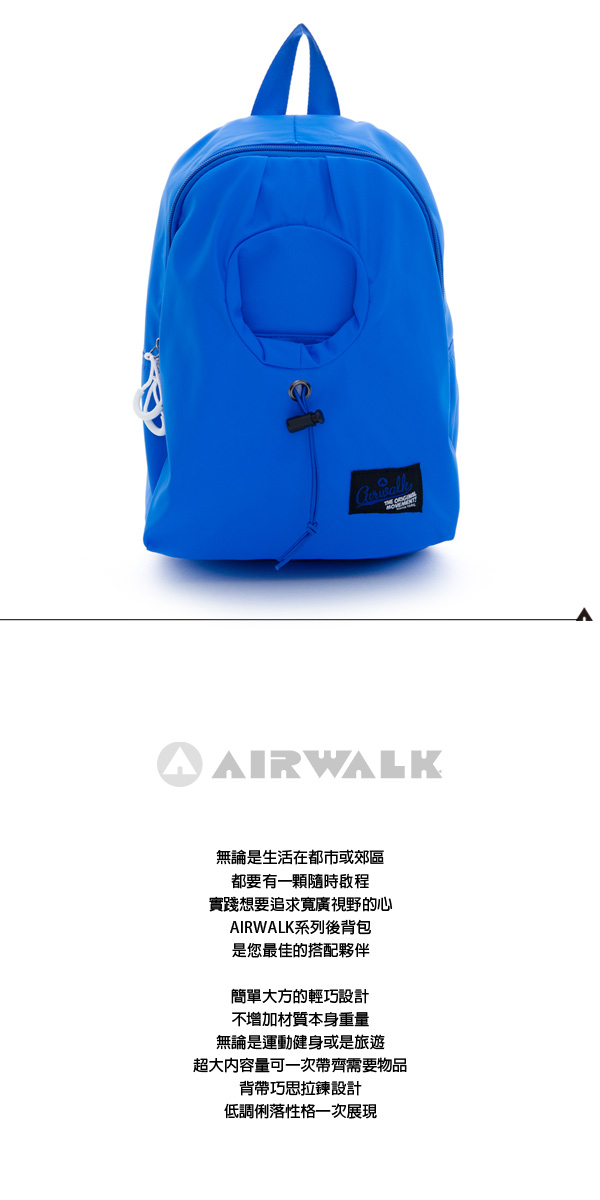AIRWALK - �G�m�H���p�]���� �p�תӫ�I�] - ����-�ӫ~²����2