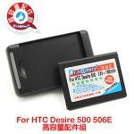 �q���� For HTC Desire 500 ���e�q�t���