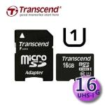 �Ш� Transcend 16GB UHS-I microSDHC Class10 �O�Хd