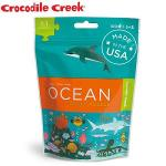 �i���Crocodile Creek�j�H���Ȧ����(��v�@��)