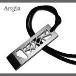 【ArtiFex】冰裂紋 II - 口袋物工具 (簡易版)