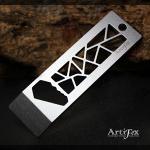 【ArtiFex】冰裂紋 II - 口袋物工具 (精裝版)