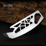 【ArtiFex】冰裂紋 III - 口袋物開瓶器 (精裝版)-特
