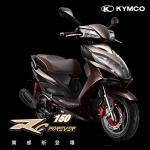 KYMCO ����� RACING FOREVER 150(2014�~�s��P)(�`��)