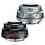 PENTAX HD DA 21mm F3.2 AL Limited�i���q�f�j(��)