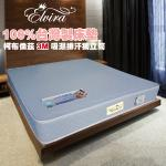 Elvira 柯布倫茲 3M吸濕排汗獨立筒100%台灣製床墊--特大6X7尺