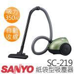 SANYO SC-219 �T�v 350W�ȳU���l�о�