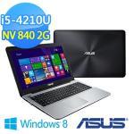 �iASUS�jX555LN i5-4210U 15.6�T NV840 2G�W�㵧�q