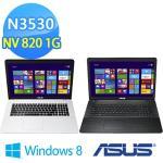 �iASUS�jX751MD N3530 17.3�T NV 820 1G�W�㵧�q(��)