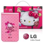 LG Pocket photo 3.0 PD239 Hello Kitty ���q���f�U�ۦL��