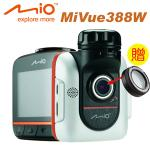 Mio MiVue 388W Full HD���e��樮�O��(���q��+��t�o�誩)