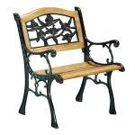 Bernice-頂級戶外單人椅