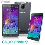 Metal-Slim Samsung Galaxy Note 4 ���ܨ�PC�z��t�C�O�@��